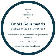 French Gourmet Food in London Boutiques Wines Still Sparkling Red Pink White Order Online Get Delivered Exclusive to Emois Gourmands