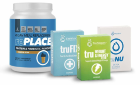 Core 4 Total Health Package