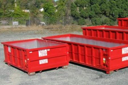 Rolloff Containers Rental Service and Prices in Lincoln NE | LNK Junk Removal