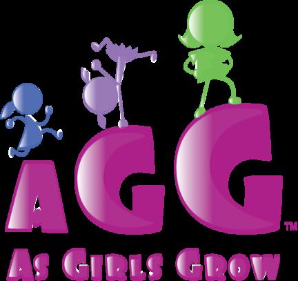 as girls grow