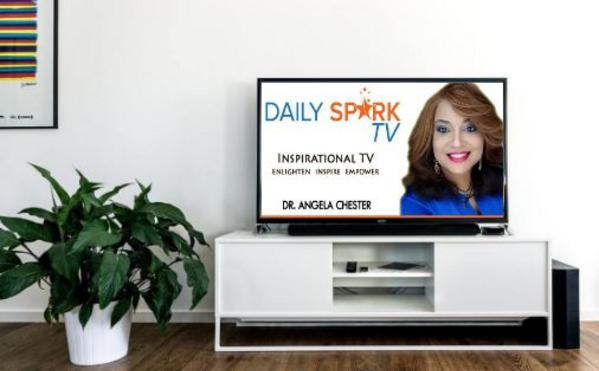 Watch Daily Spark TV on Vimeo