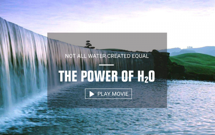 The Power of H2O