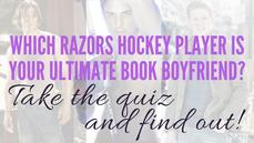 hockey romance book boyfriends