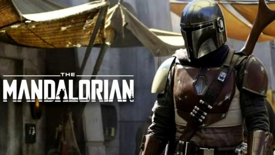 Geekpin Entertainment, The Mandalorian, Star Wars
