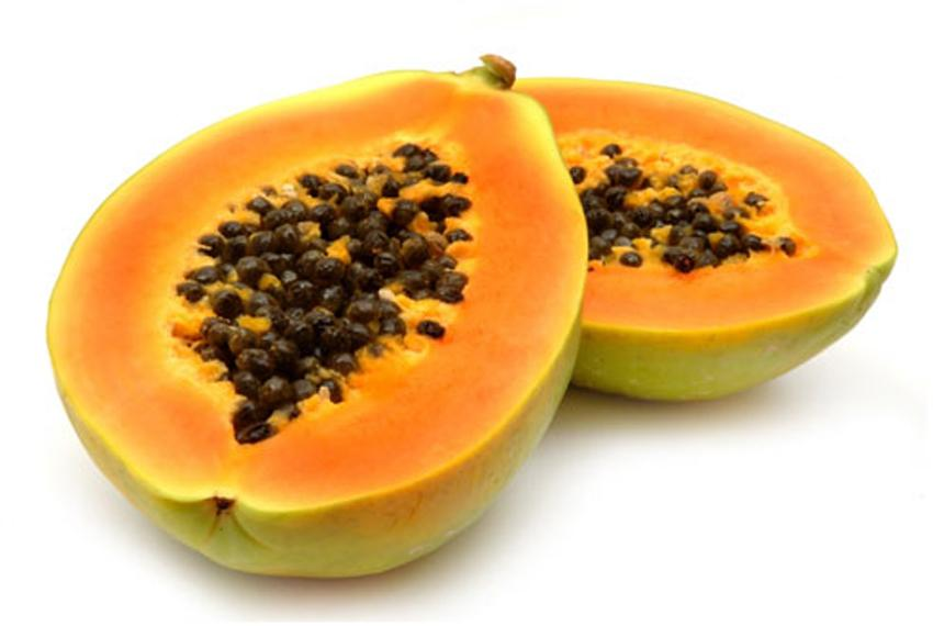 succo di papaya