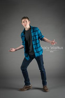 San Luis Obispo dance photographer