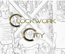 Download Clockwork City on iTunes 100% goes to Shred Kids' Cancer