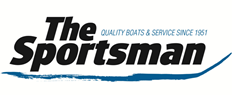The Sportsman at the All Valley Boat Show
