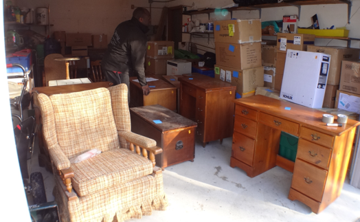 Furniture Removal Service Old Furniture Haul Away Price in Omaha NE | Omaha Junk Disposal