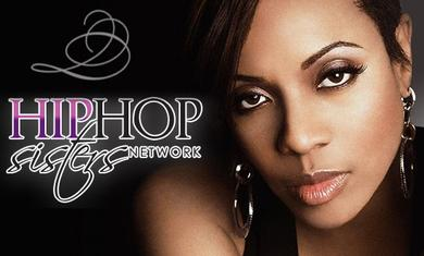 Hiphop Sisters Network on BlackBerry Radio