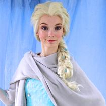 The Snow Queen (Frozen Queen)