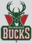 Milwaukee Bucks Cross Stitch Chart Pattern