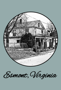 Revitalizing Esmont Virginia