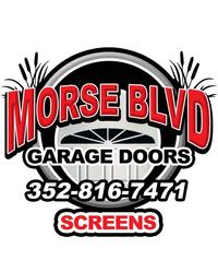 Garage Door Screens The Villages FL