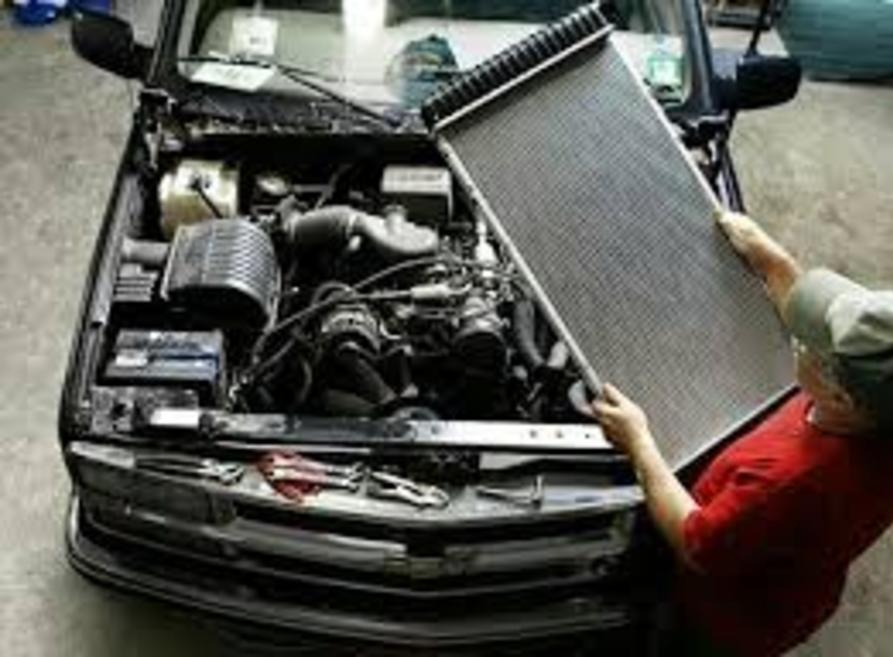 Radiator Repair Replacement Services and Cost in Omaha NE| FX Mobile Mechanic Services