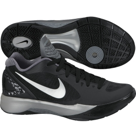 cheap for discount ae22f 3ac90 Nike Zoom Volley Hyperspike BlackSilver (1)