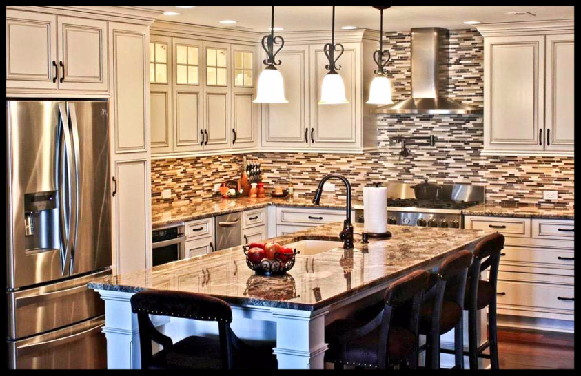 Kitchen Cabinets, Bathroom Cabinets - Cornerstone Cabinets inc ...