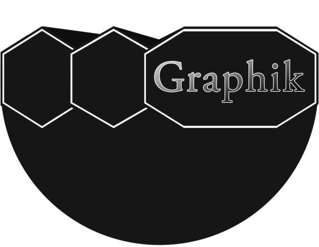 DESIGN107 GRAPHIK BANNER