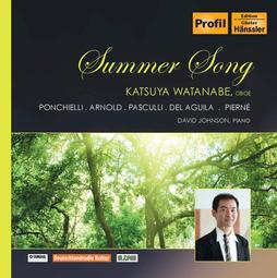 SUMMERSONG,oboe piano,solo oboe,Katsuya Watanabe,David Johnson, American composers, Miguel del Aguila, composer,composing,classical,music,contemporary,American,latin,hispanic,modern,South American,Argentina,del Águila, Buenos Aires,compositores,contemporaneos,actuales,uruguay,komponist,compositeur,musik Award winning