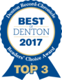 Top 3 Best Fencing Company of Denton 2017