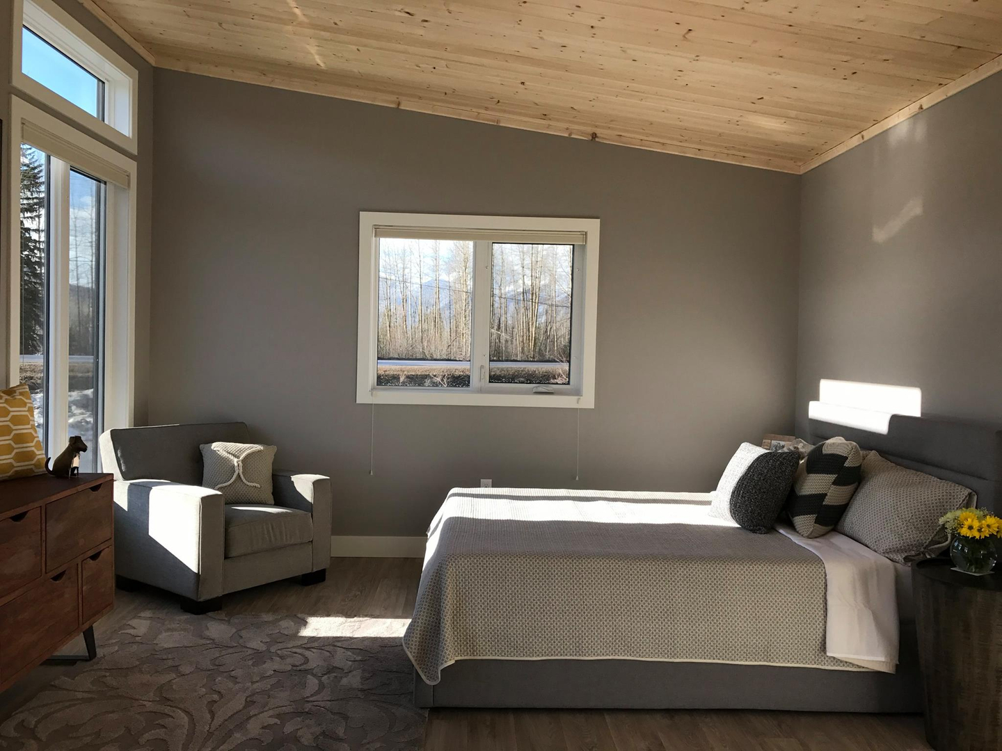 modern mountain modular style has been designed by cinch homes to offer a high end modern home at an attainable price offering the benefits of modular with fixed cost