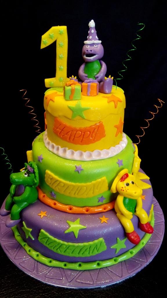 Birthday & Wedding Cakes - Raphael, Sa\'s Cakeboss - Glenvista ...