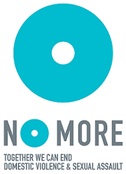 NoMore Org Join The Fight Against DV