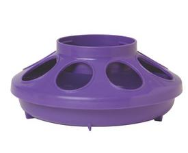 Plastic Feeder Base 1 Quart