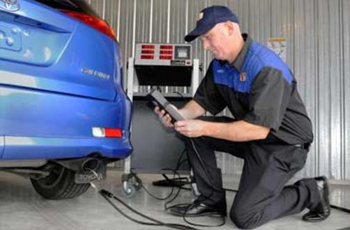 EMISSION TESTING SERVICES EDINBURG MISSION MCALLEN SMOG CHECK ENGINE REPAIR