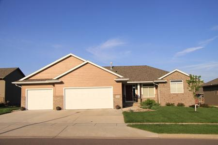 400k homes thurman construction sioux falls home for Sioux falls home builders