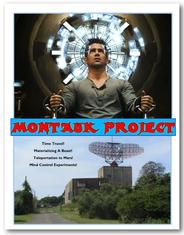 Reveals shocking MIND CONTROL EXPERIMENTS at MONTAUK BASE