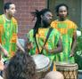 African Drumming Entertainment NYC