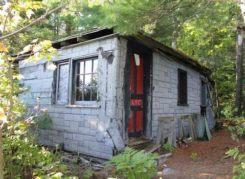 Tourdupark Algonquin Park Ranger Cabins