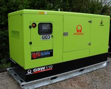 Get a generator for your business today!