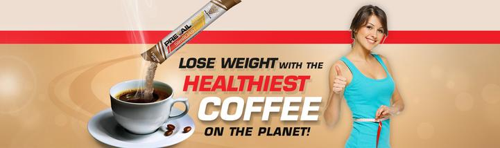 Drink Coffee - Lose Weight