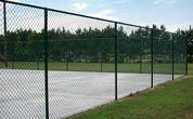 Fence Xperts Chain Link Fencing. Chicago Fence Company