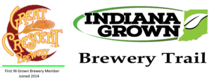 Indiana Grown Brewery Trail