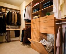 Erie Closet Design Ideas