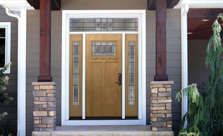 Provia Entry Doors Image