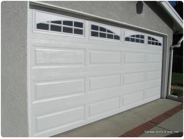 Garage Doors In Winnetka Ca 91306 Residential Garage Doors In