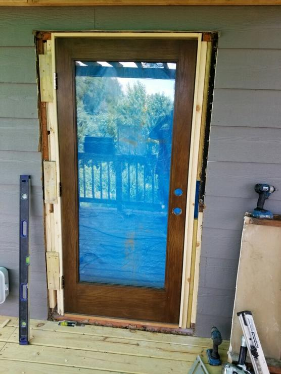 DOOR SERVICES MALCOLM NEBRASKA:
