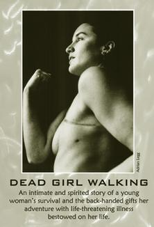 Dead Girl Walking website