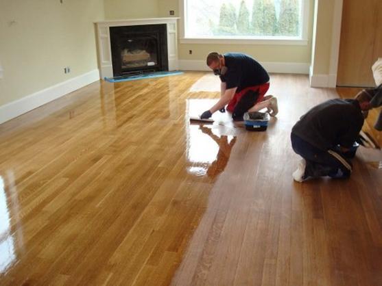 Affordable Wood Flooring Company Wood Floor Installer Edinburg McAllen Flooring Service Laminate Floor Installation | Handyman Services of McAllen