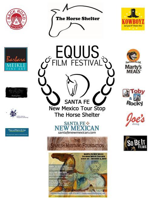 SANTA FE New Mexico The Horse Shelter