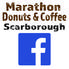 Marathon Donuts and Coffee FaceBook