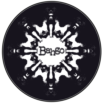 Bahgo Home Page Chaos Symbol