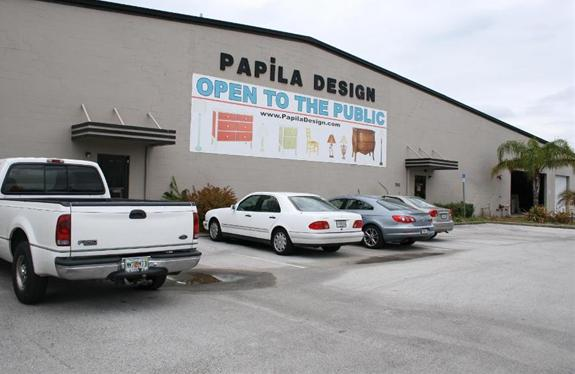Furniture Stores In Orlando Factory Open To The Public
