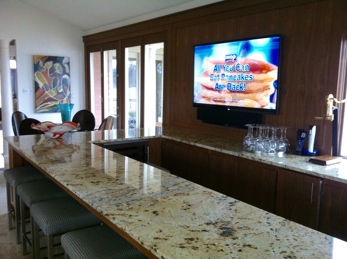 Solutions Home Entertainment In Hot Springs Ar New Construction Wiring Theater Universal Remotes