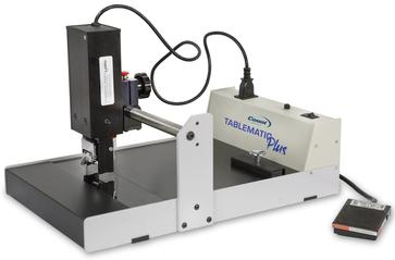 Count TableMatic Plus Numbering Machine sold by Cedar Rapids Photo Copy, Inc. in Cedar Rapids, IA