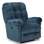 Brosmer Power Recliner